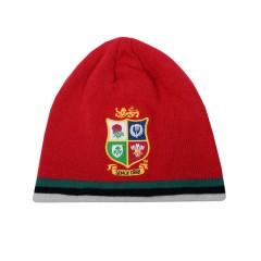 British Irish Lions Beanie Hat