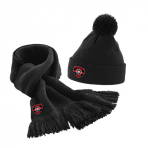 Manor Park RFC Hat & Scarf Set
