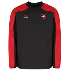 Manor Park NEW Pro Drill Top