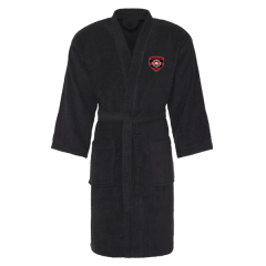 Manor Park RFC Bathrobe