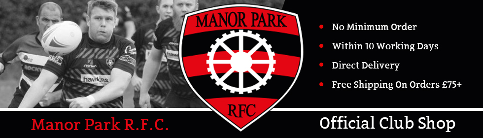 Manor Park Leisurewear