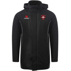 Manor Park Stadium Jacket