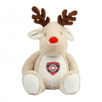 Manor Park RFC Reindeer Cuddly Toy