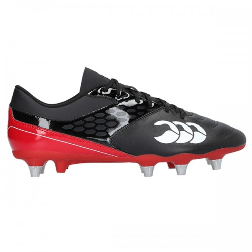 Junior Canterbury Phoenix Raze Rugby Boots from Scorpion Sports