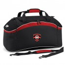 Manor Park Rugby Kit Bag