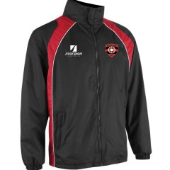 Manor Park Rugby Training Jacket CLEARANCE